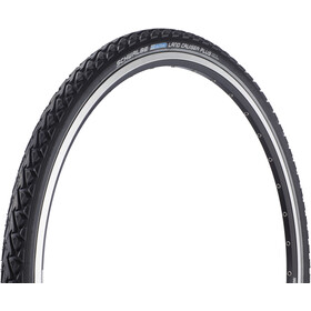 SCHWALBE Land Cruiser Plus Band draad reflex, black